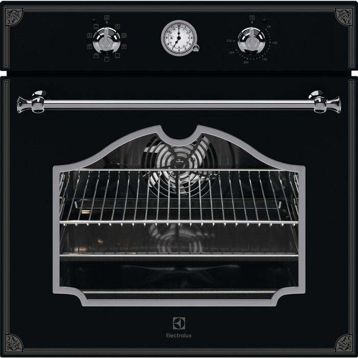Электрический духовой шкаф Electrolux OPEB 2320 B