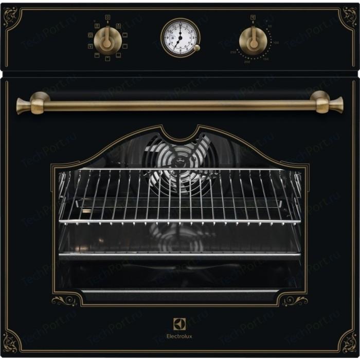Электрический духовой шкаф Electrolux OPEB 2500 R