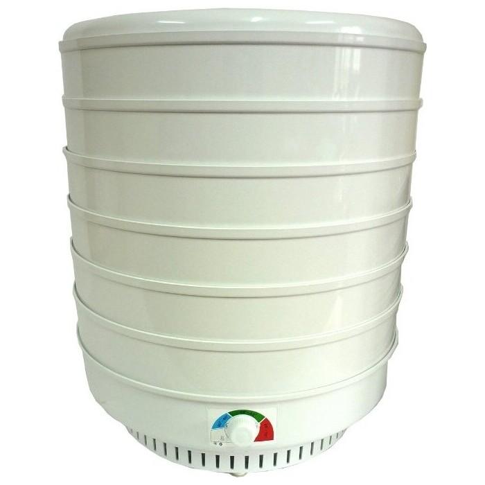 Сушилка для овощей и фруктов Спектр-Прибор ЭСОФ-2-0,6/220 Ветерок-2 (6 поддонов)