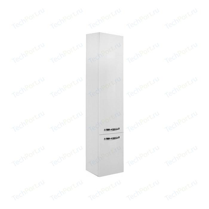 Пенал Акватон Ария М белый глянец (1A124403AA010)