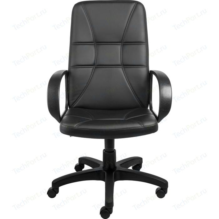 Кресло Алвест AV 114 PL (727) MK эко кожа 223 черная кресло алвест av 112 pl 727 mk ткань 418 черная кз 311 черный