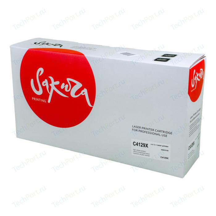 Картридж Sakura C4129X