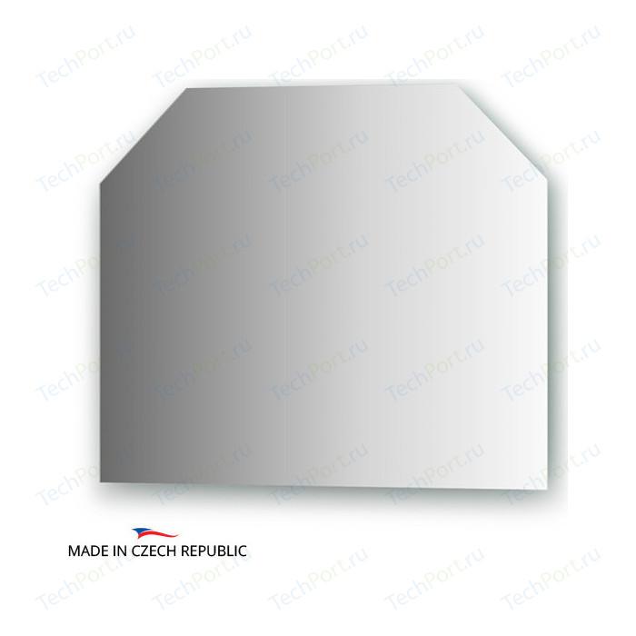 Зеркало FBS Prima 60х50 см, со шлифованной кромкой (CZ 0118)