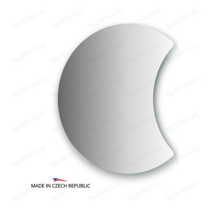 Зеркало поворотное FBS Prima 50х60 см, со шлифованной кромкой, вертикальное или горизонтальное (CZ 0135)