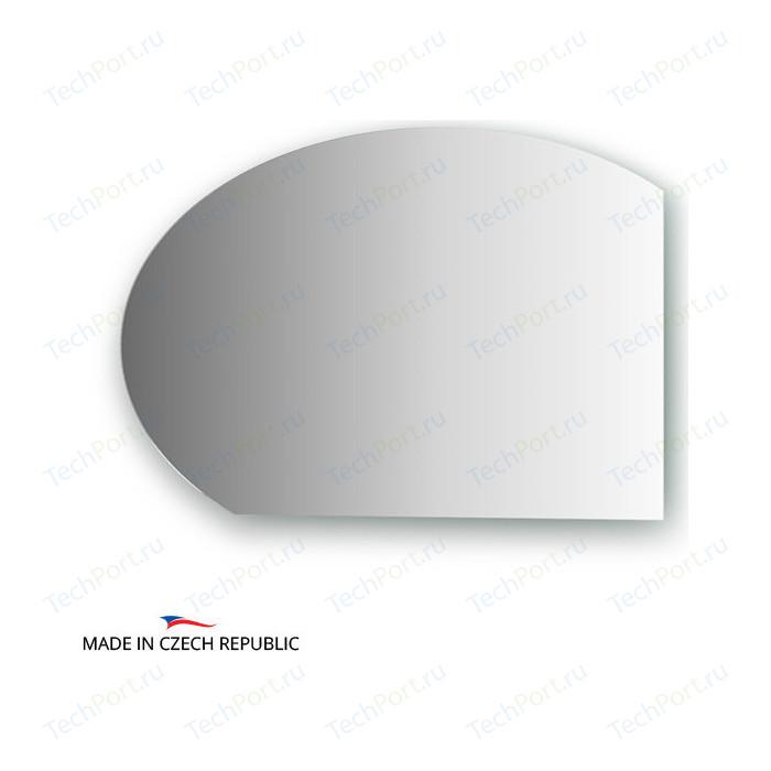 Зеркало поворотное FBS Prima 50/60х40 см, со шлифованной кромкой, вертикальное или горизонтальное (CZ 0137)