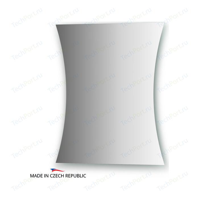 Зеркало поворотное FBS Prima 50/40х60 см, со шлифованной кромкой, вертикальное или горизонтальное (CZ 0142)