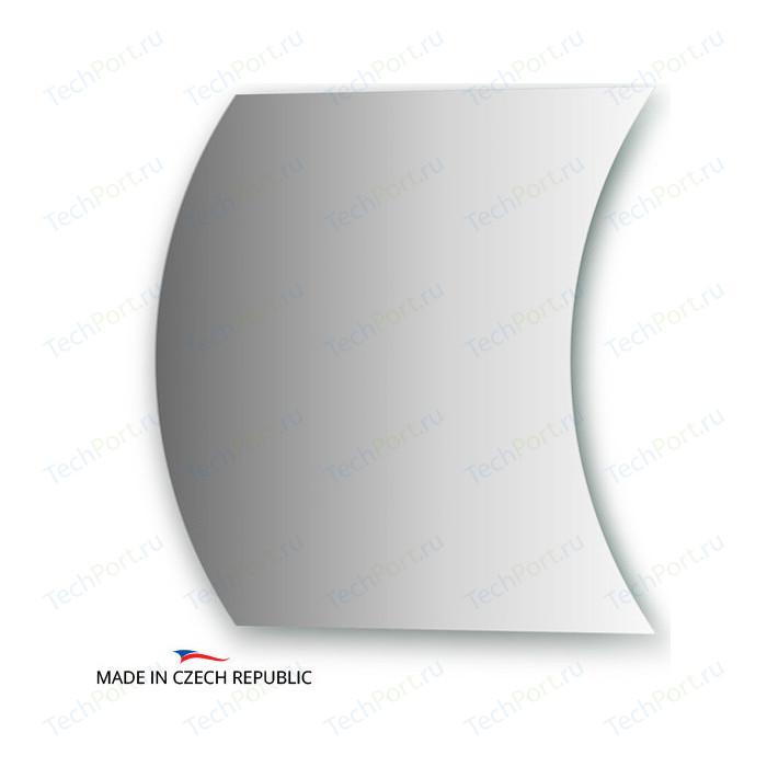 Зеркало поворотное FBS Prima 50/60х60 см, со шлифованной кромкой, вертикальное или горизонтальное (CZ 0143)