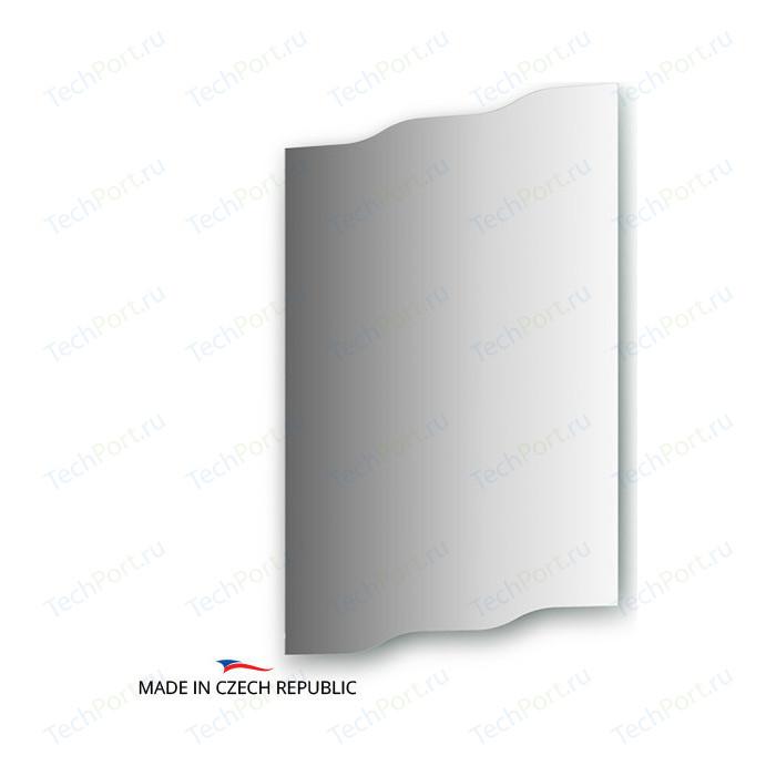 Зеркало FBS Prima 50х80 см, со шлифованной кромкой (CZ 0145)