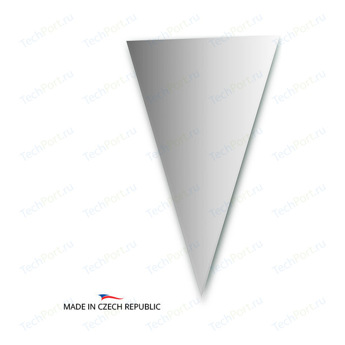 Зеркало FBS Perfecta 70x110 см, с фацетом 10 мм (CZ 0037)