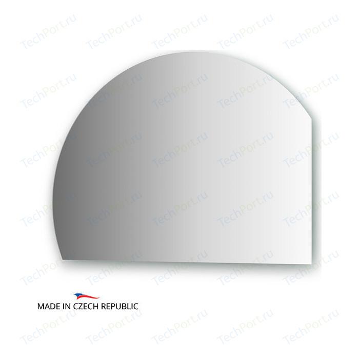 Зеркало поворотное FBS Practica 70/73х55 см, с частичным фацетом 10 мм, вертикальное или горизонтальное (CZ 0440)