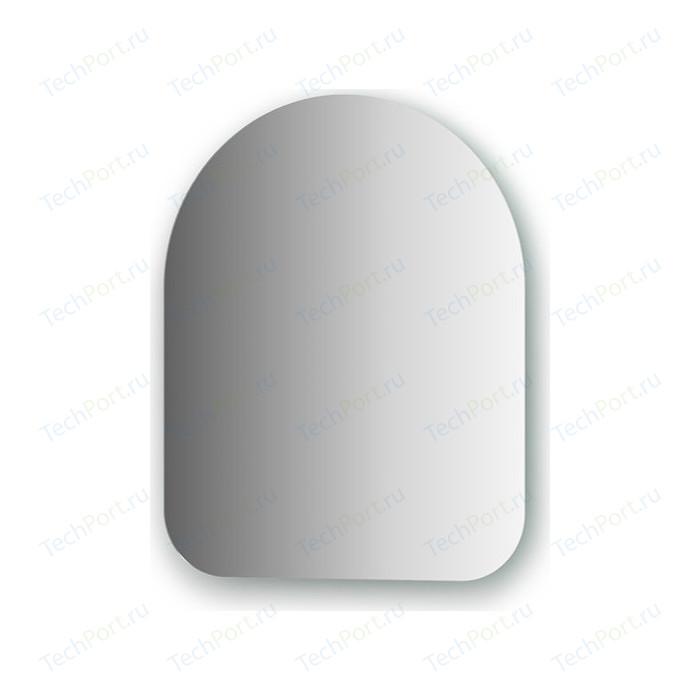 Фото - Зеркало Evoform Primary 40х50 см, со шлифованной кромкой (BY 0001) зеркало поворотное evoform primary 40х50 см со шлифованной кромкой by 0026