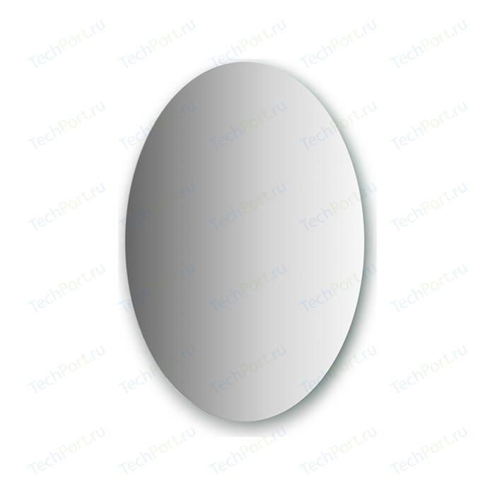 Фото - Зеркало поворотное Evoform Primary 50х70 см, со шлифованной кромкой (BY 0030) зеркало поворотное evoform primary 40х50 см со шлифованной кромкой by 0026