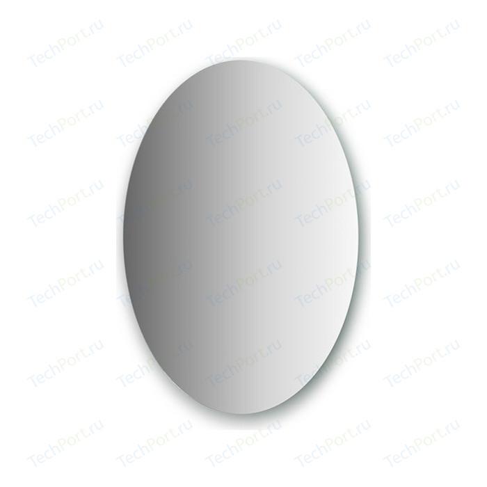 Фото - Зеркало поворотное Evoform Primary 50х80 см, со шлифованной кромкой (BY 0031) зеркало поворотное evoform primary 40х50 см со шлифованной кромкой by 0026