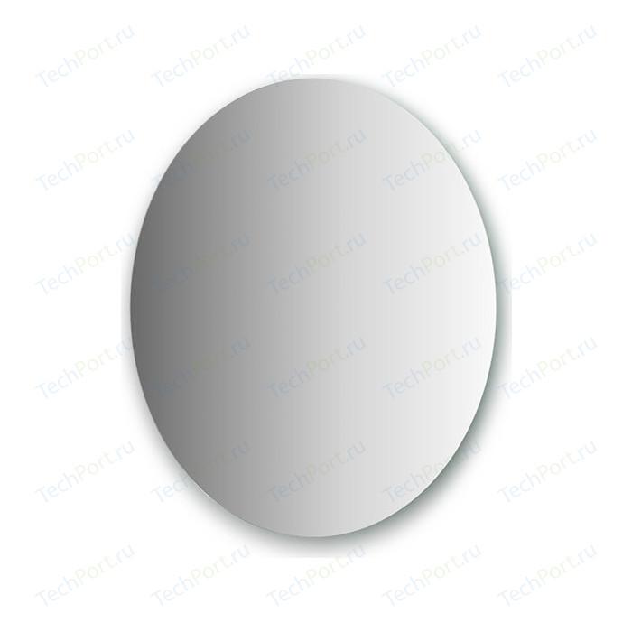 Фото - Зеркало поворотное Evoform Primary 60х70 см, со шлифованной кромкой (BY 0032) зеркало поворотное evoform primary 40х50 см со шлифованной кромкой by 0026