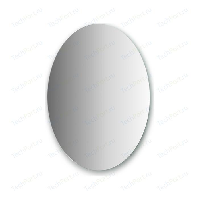 Фото - Зеркало поворотное Evoform Primary 60х80 см, со шлифованной кромкой (BY 0033) зеркало поворотное evoform primary 40х50 см со шлифованной кромкой by 0026