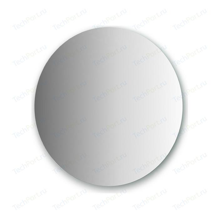 Зеркало Evoform Primary D70 см, со шлифованной кромкой (BY 0043)