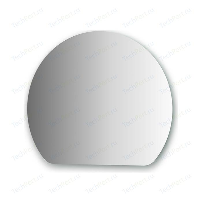 Зеркало Evoform Primary 70х60 см, со шлифованной кромкой (BY 0050)
