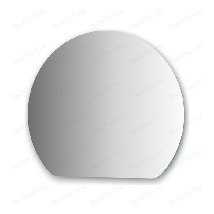 Зеркало Evoform Primary 80х70 см, со шлифованной кромкой (BY 0051)