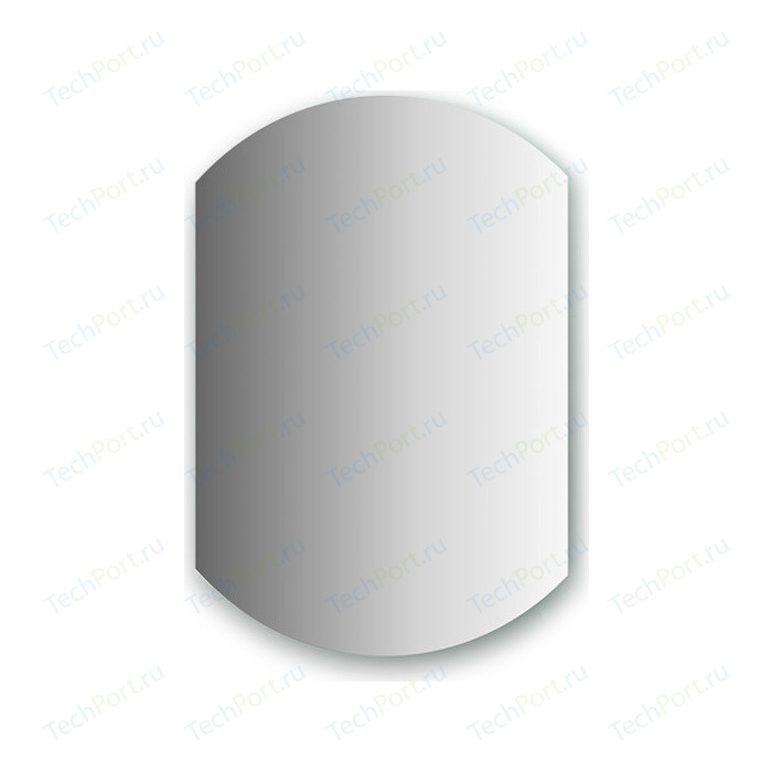 Зеркало поворотное Evoform Primary 50х70 см, со шлифованной кромкой (BY 0053)
