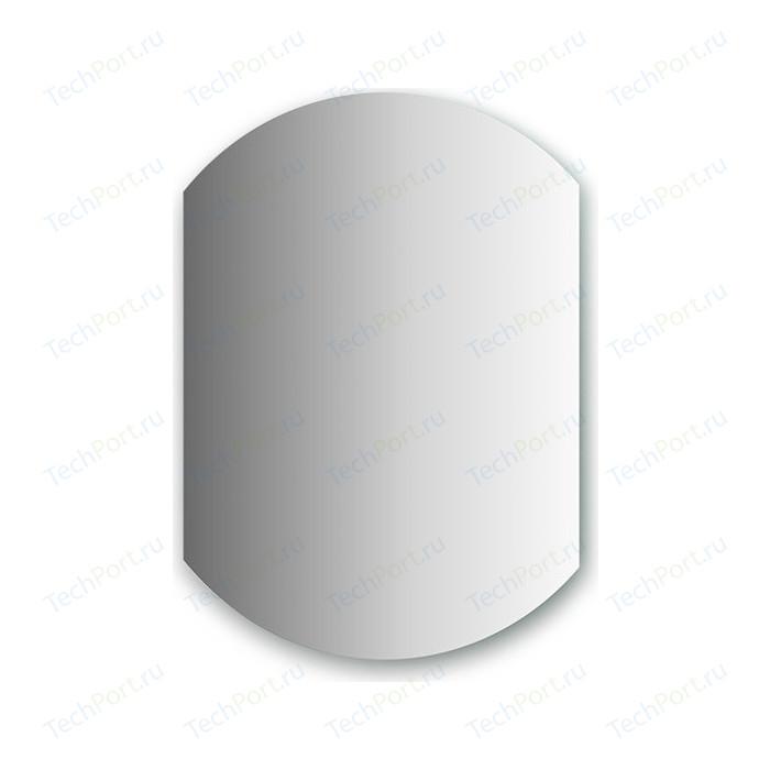 Фото - Зеркало поворотное Evoform Primary 60х80 см, со шлифованной кромкой (BY 0055) зеркало поворотное evoform primary 40х50 см со шлифованной кромкой by 0026