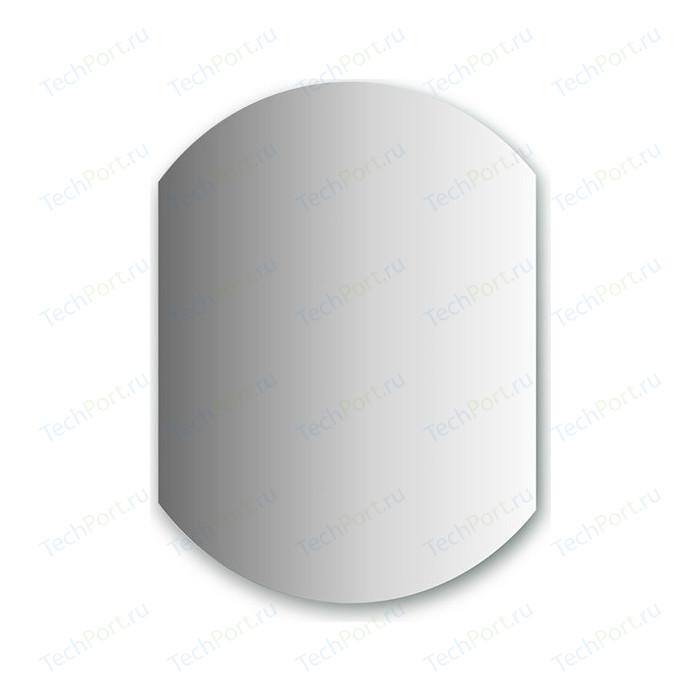 Зеркало поворотное Evoform Primary 70х90 см, со шлифованной кромкой (BY 0056)