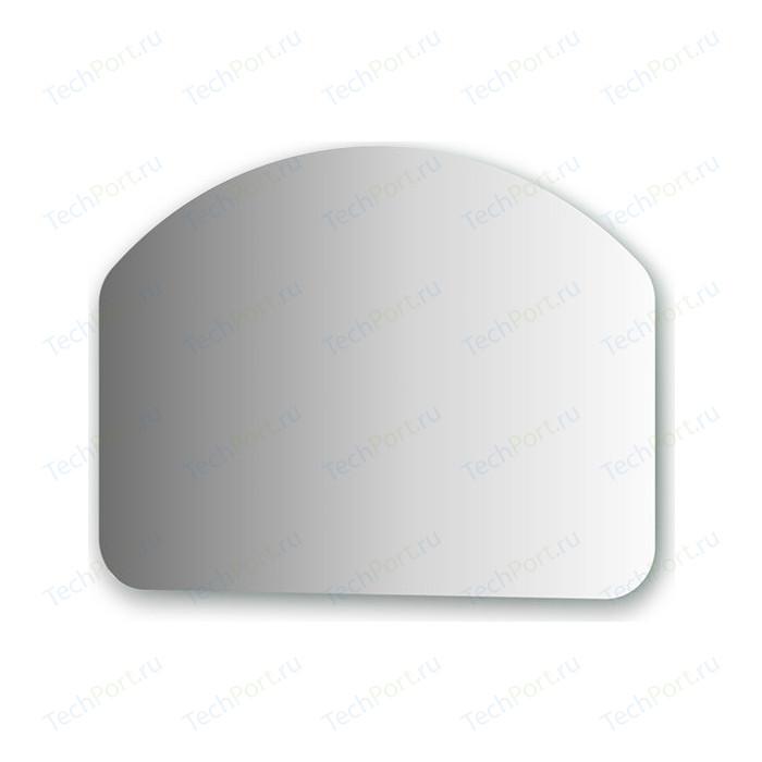 Зеркало Evoform Primary 80х60 см, со шлифованной кромкой (BY 0061)