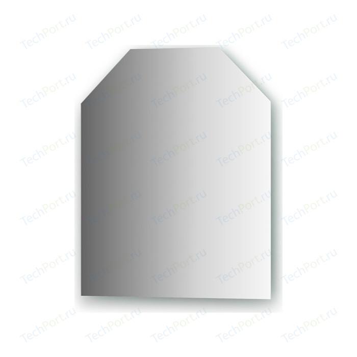Зеркало Evoform Primary 45х55 см, со шлифованной кромкой (BY 0064)