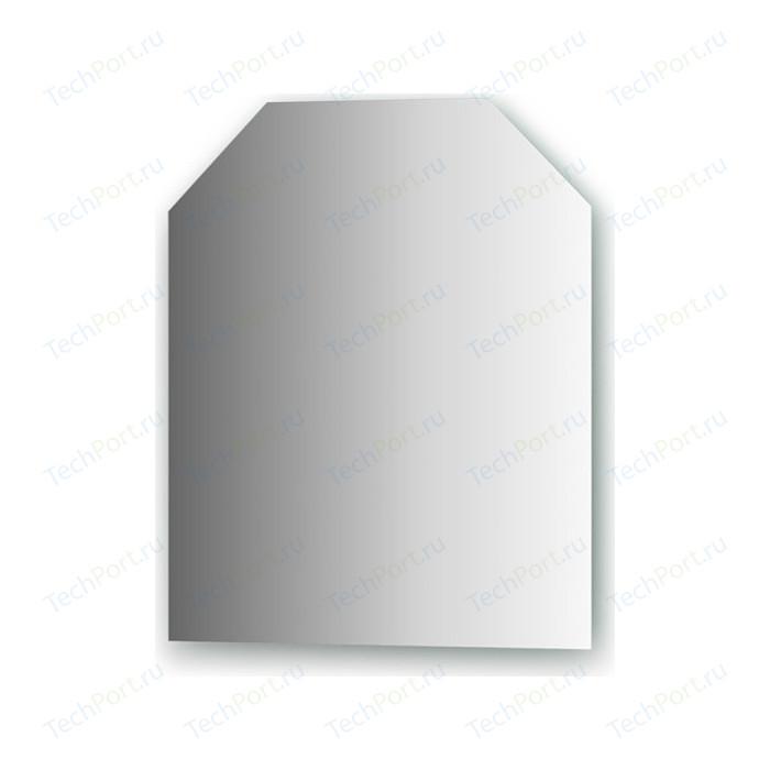 Зеркало Evoform Primary 50х60 см, со шлифованной кромкой (BY 0065)