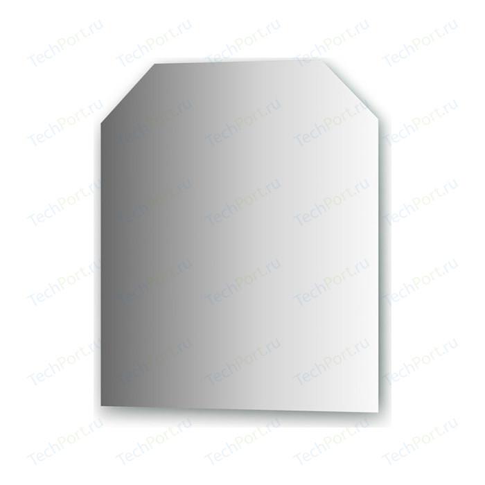 Зеркало Evoform Primary 60х70 см, со шлифованной кромкой (BY 0069)