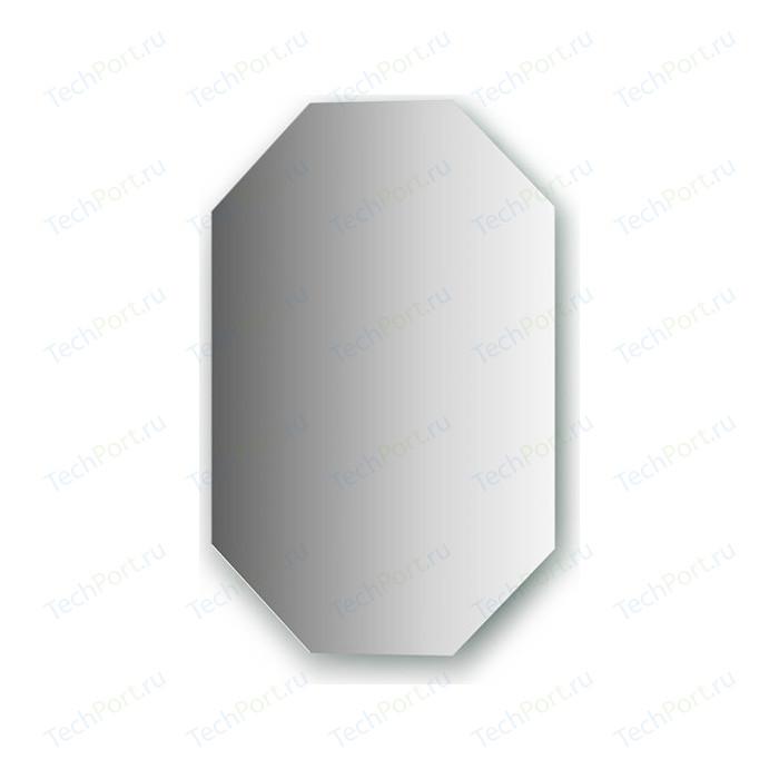 Фото - Зеркало поворотное Evoform Primary 40х60 см, со шлифованной кромкой (BY 0077) зеркало evoform primary 55х65 см со шлифованной кромкой by 0067