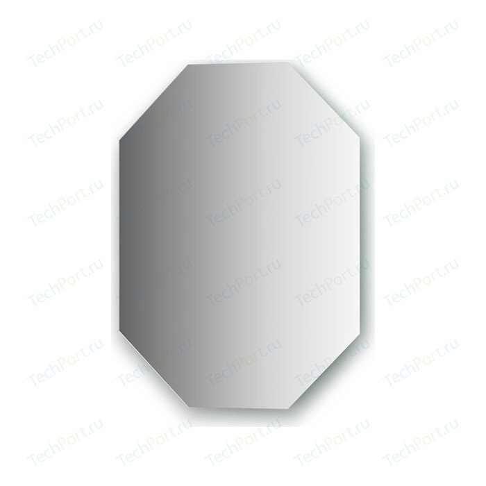 Зеркало поворотное Evoform Primary 45х60 см, со шлифованной кромкой (BY 0078)