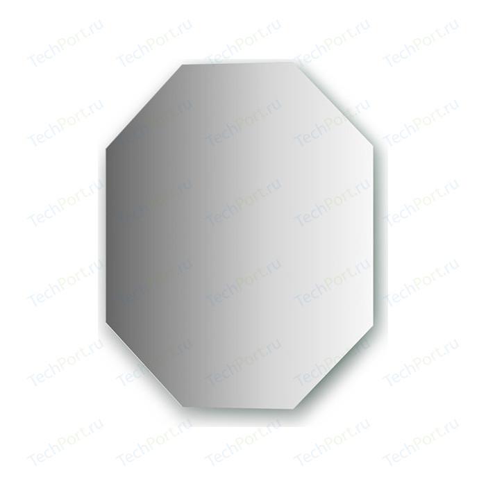Зеркало поворотное Evoform Primary 50х60 см, со шлифованной кромкой (BY 0079)