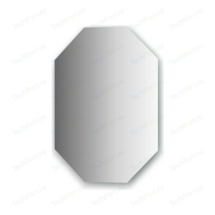 Фото - Зеркало поворотное Evoform Primary 50х70 см, со шлифованной кромкой (BY 0080) зеркало поворотное evoform primary 40х50 см со шлифованной кромкой by 0026