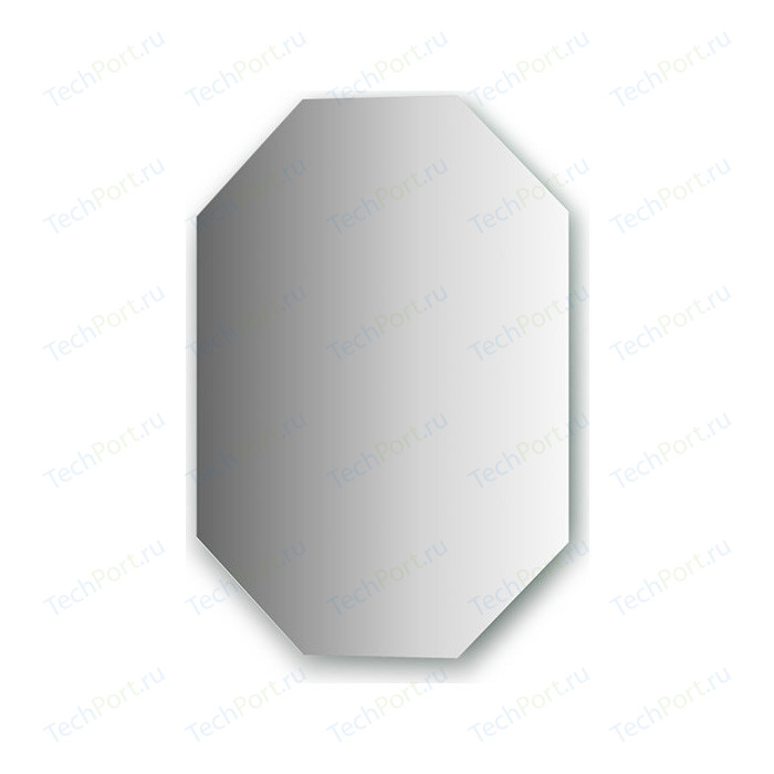 Фото - Зеркало поворотное Evoform Primary 50х70 см, со шлифованной кромкой (BY 0080) зеркало evoform primary 55х65 см со шлифованной кромкой by 0067