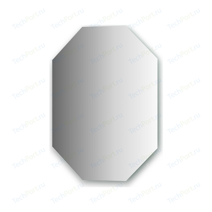 Фото - Зеркало поворотное Evoform Primary 55х75 см, со шлифованной кромкой (BY 0081) зеркало поворотное evoform primary 40х50 см со шлифованной кромкой by 0026