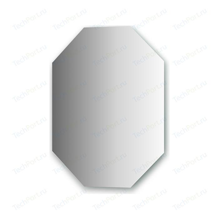 Фото - Зеркало поворотное Evoform Primary 60х80 см, со шлифованной кромкой (BY 0082) зеркало поворотное evoform primary 40х50 см со шлифованной кромкой by 0026