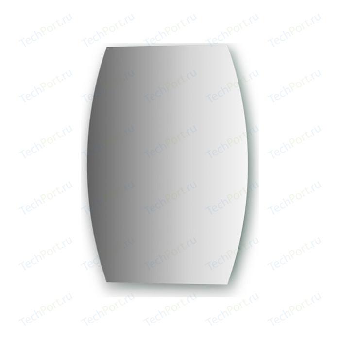 Фото - Зеркало поворотное Evoform Primary 30/40х55 см, со шлифованной кромкой (BY 0091) зеркало поворотное evoform primary 40х50 см со шлифованной кромкой by 0026