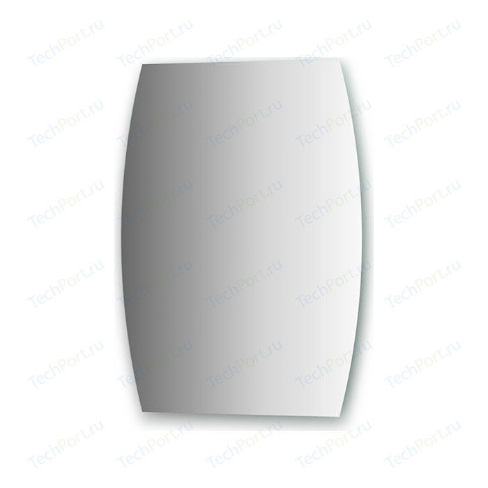 Фото - Зеркало поворотное Evoform Primary 45/55х75 см, со шлифованной кромкой (BY 0093) зеркало поворотное evoform primary 40х50 см со шлифованной кромкой by 0026