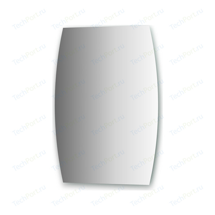 Фото - Зеркало поворотное Evoform Primary 50/60х85 см, со шлифованной кромкой (BY 0094) зеркало поворотное evoform primary 40х50 см со шлифованной кромкой by 0026