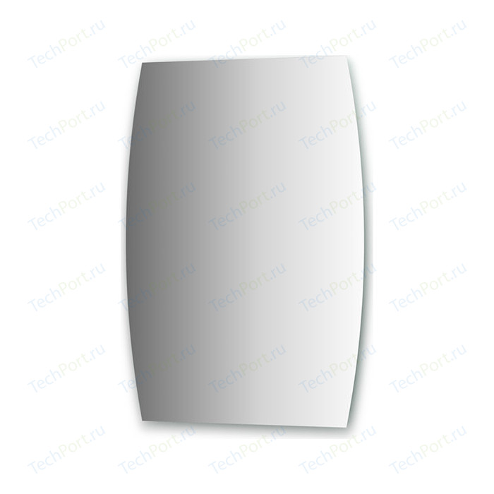 Зеркало поворотное Evoform Primary 60/70х100 см, со шлифованной кромкой (BY 0095)