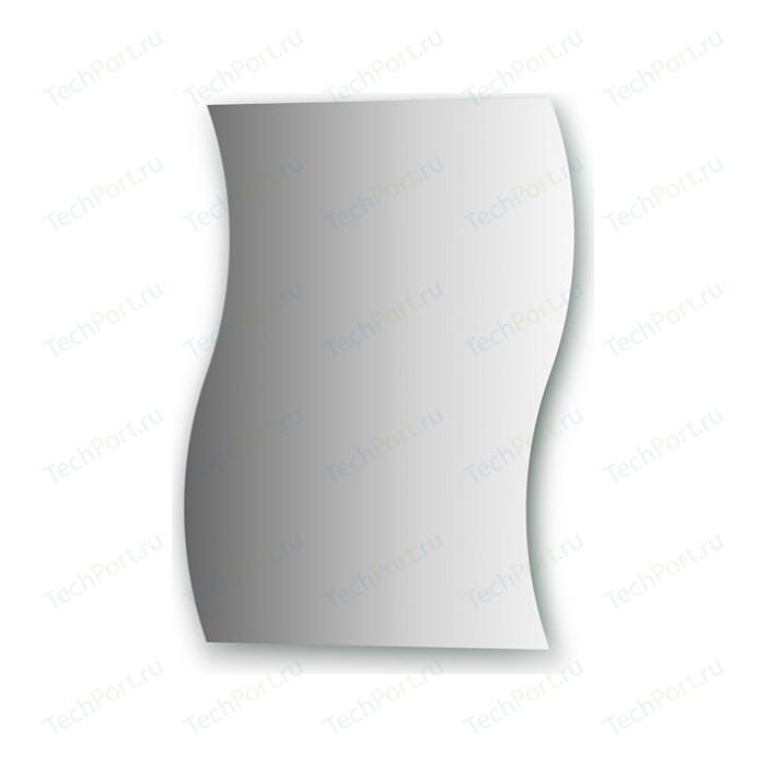 Зеркало Evoform Primary 50х65 см, со шлифованной кромкой (BY 0098)