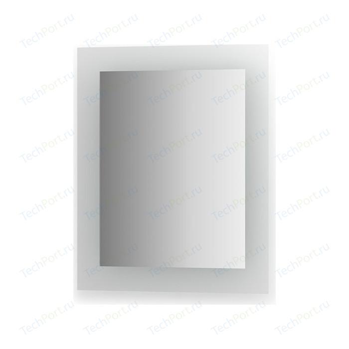 Зеркало поворотное Evoform Fashion 50х60 см, с матированием (BY 0417)