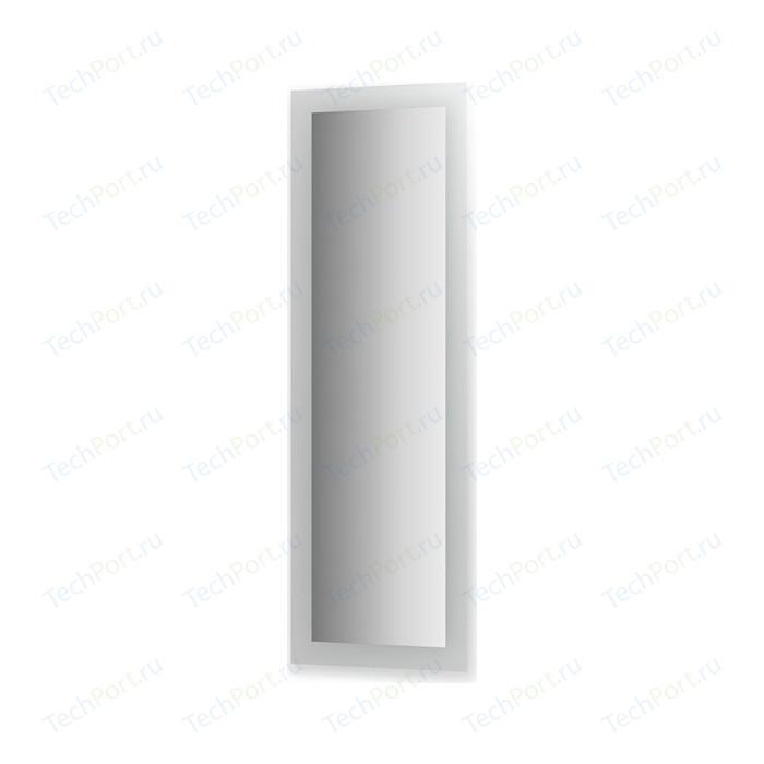 Зеркало поворотное Evoform Fashion 50х150 см, с матированием (BY 0422)