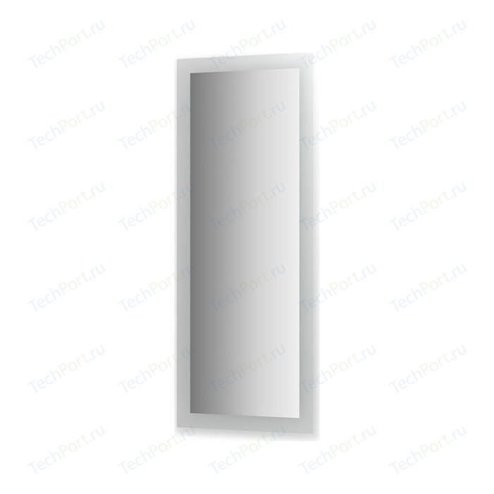 Зеркало поворотное Evoform Fashion 60х150 см, с матированием (BY 0423)