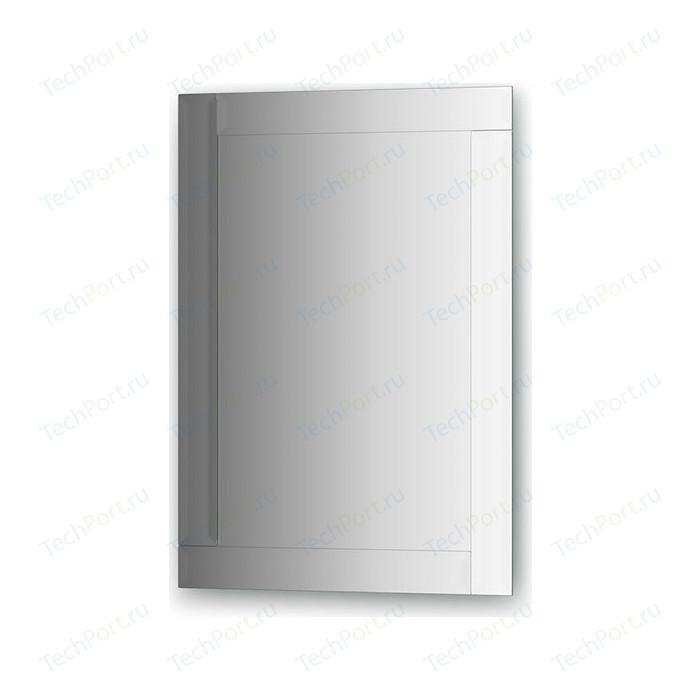 Зеркало поворотное Evoform Style 50х70 см, с зеркальным обрамлением (BY 0802)