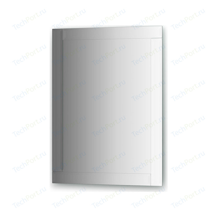 Зеркало Evoform Style 60х80 см, с зеркальным обрамлением (BY 0806)