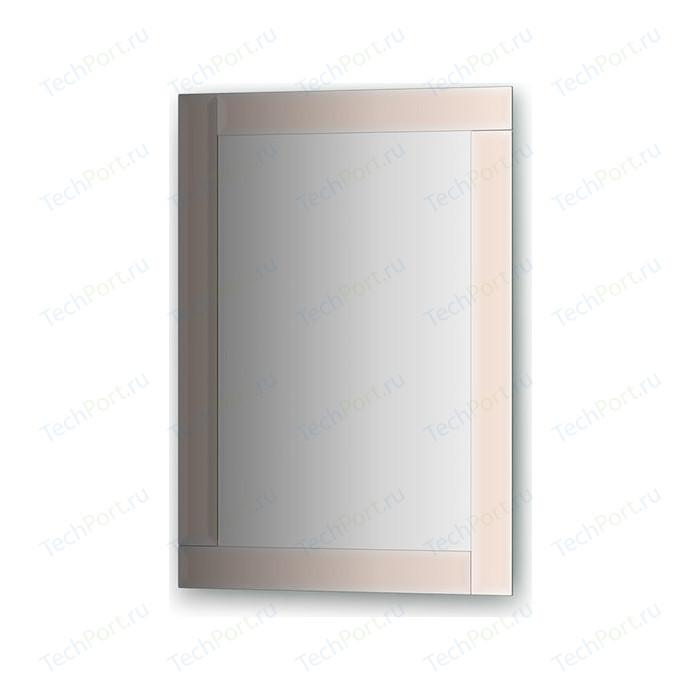 Зеркало поворотное Evoform Style 50х70 см, с зеркальным обрамлением (BY 0814)