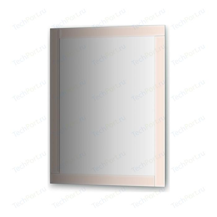 Зеркало поворотное Evoform Style 70х90 см, с зеркальным обрамлением (BY 0822)