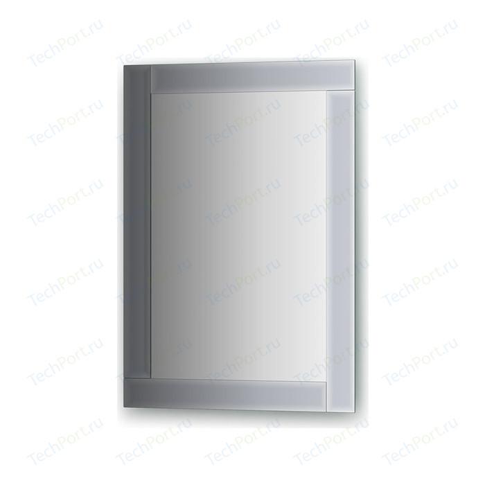 Зеркало поворотное Evoform Style 50х70 см, с зеркальным обрамлением (BY 0826)