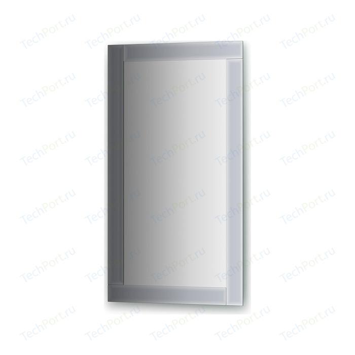 Зеркало поворотное Evoform Style 50х90 см, с зеркальным обрамлением (BY 0827)